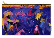 Abstract 880160 Carry-all Pouch
