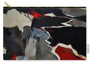 Abstract 881110 Carry-all Pouch
