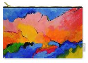 Abstract 88112060 Carry-all Pouch