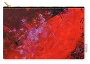 Abstract 88113013 Carry-all Pouch
