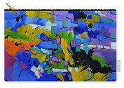 Abstract 8861012 Carry-all Pouch