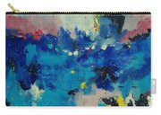 Abstract 889011 Carry-all Pouch