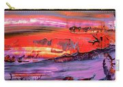 Abstract 9032 Carry-all Pouch