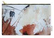 Abstract 9037 Carry-all Pouch