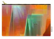 Abstract 9364 Carry-all Pouch