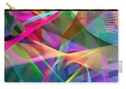 Abstract 9488 Carry-all Pouch