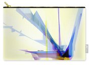 Abstract 9503-001 Carry-all Pouch
