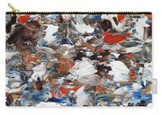 Abstract 971 Carry-all Pouch