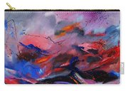 Abstract 971260 Carry-all Pouch