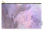 Abstract Abalone One Carry-all Pouch