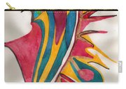 Abstract Art 102 Carry-all Pouch