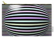 Abstract Art 6 Carry-all Pouch