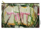 Abstract Art Fifty-six Carry-all Pouch