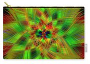 Abstract Art IIi Carry-all Pouch