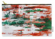 Abstract Art Project #24 Carry-all Pouch