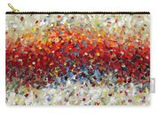 Abstract Art Seventeen Carry-all Pouch