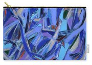 Abstract Art Twenty-four Carry-all Pouch