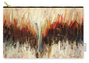 Abstract Art Twenty-one Carry-all Pouch