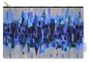 Abstract Art Twenty-three Carry-all Pouch