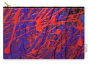 Abstract Artography 560030 Carry-all Pouch