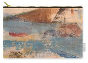 Abstract At Sea 2 Carry-all Pouch