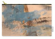 Abstract At Sea 4 Carry-all Pouch