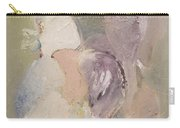 Abstract Aviary Carry-all Pouch