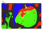 Abstract Baby Apple Carry-all Pouch
