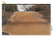 Abstract Bridge Over Road Carry-all Pouch