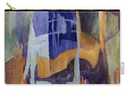 Abstract Bridges Carry-all Pouch