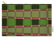Abstract By Photoshop 49 Carry-all Pouch