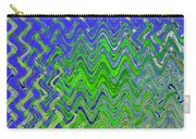 Abstract By Photoshop 50 Carry-all Pouch