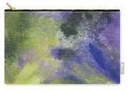 Abstract Close Up 1 Carry-all Pouch