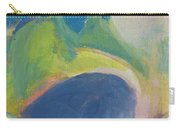 Abstract Close Up 12 Carry-all Pouch