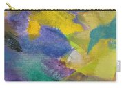 Abstract Close Up 13 Carry-all Pouch