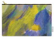 Abstract Close Up 2 Carry-all Pouch