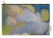 Abstract Close Up 7 Carry-all Pouch