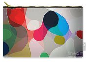 Abstract Collection 020 Carry-all Pouch