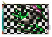 Abstract Composition 506 Carry-all Pouch