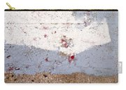 Abstract Concrete 13 Carry-all Pouch