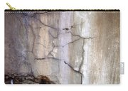 Abstract Concrete 2 Carry-all Pouch