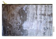 Abstract Concrete 8 Carry-all Pouch