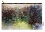 Abstract Contemporary Art Carry-all Pouch