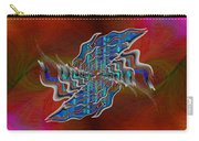 Abstract Cubed 271 Carry-all Pouch
