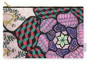 Abstract Design #1 Carry-all Pouch