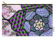 Abstract Design #3 Carry-all Pouch