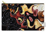 Abstract Digital Art #030 Carry-all Pouch
