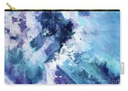 Abstract Division - 72t02 Carry-all Pouch