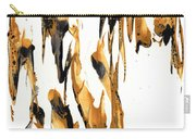 Abstract Expressionism Painting Series 734.102910 Carry-all Pouch