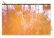 Abstract Extensions Carry-all Pouch